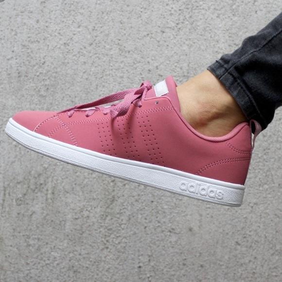 Adidas Vs Advantage Cl Trace Maroon